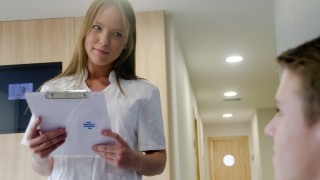 OSCE患者役を体験!