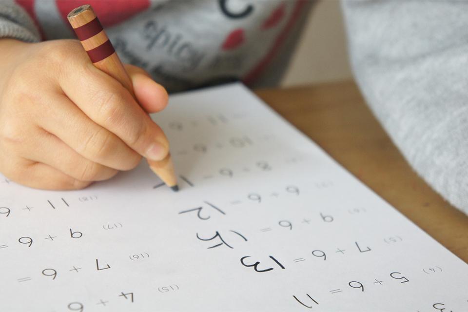 数学に必要なのはセンス?それとも基礎力?