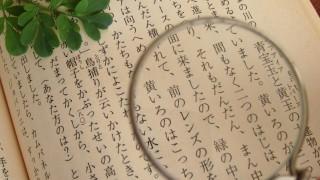現代文二次対策の勉強法(読解力・記述力の上げ方)